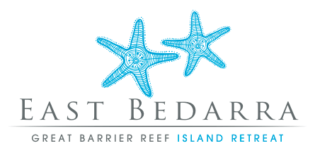 Colour East Bedarra logo